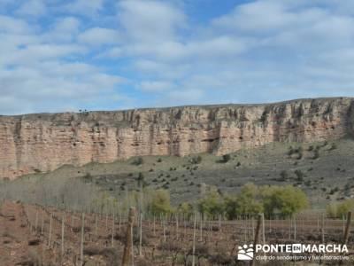 ruta senderismo guadalajara;escapadas comunidad de madrid;excursiones gredos